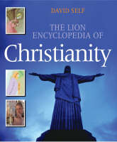 Jacket image for The Lion Encyclopedia of Christianity