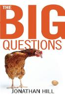 Jacket image for The Big Questions