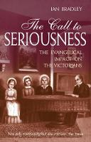 Jacket image for The Call to Seriousness