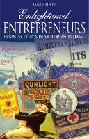 Jacket image for Enlightened Entrepreneurs