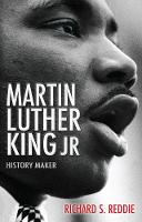 Jacket image for Martin Luther King Jr