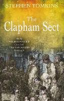 Jacket image for The Clapham Sect