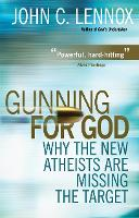 Jacket image for Gunning for God