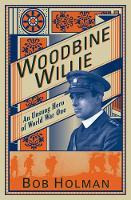 Jacket image for Woodbine Willie