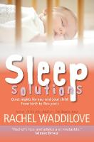 Jacket image for Sleep Solutions