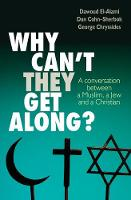 Jacket image for Why Can't They Get Along?