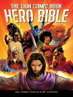 Jacket image for The Lion Comic Book Hero Bible