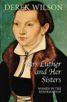 Jacket image for Mrs Luther and her sisters