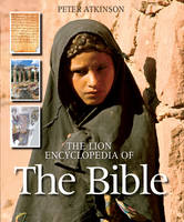 Jacket image for The Lion Encyclopedia of the Bible