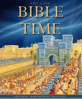 Jacket image for The Lion Bible in its Time