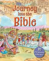 Jacket image for Journey into the Bible