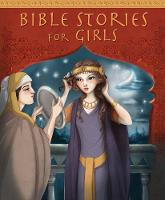 Jacket image for Bible Stories for Girls