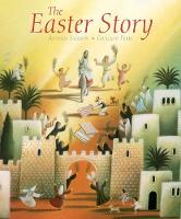 Jacket image for The Easter Story by Antonia Jackson (author)