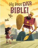 Jacket image for My Best Ever Bible!
