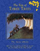 Jacket image for The Tale of Three Trees