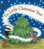 Jacket image for The Little Christmas Tree