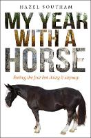 Jacket image for My Year with a Horse