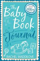 Jacket image for The Baby Book Journal