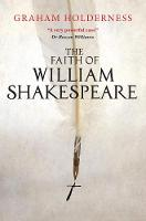 Jacket image for The Faith of William Shakespeare