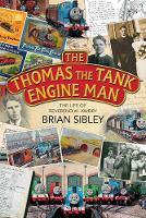 Jacket image for The Thomas the Tank Engine Man