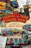 Jacket image for The Thomas the Tank Engine Man
