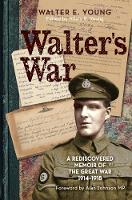 Jacket image for Walter's War