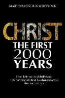 Jacket image for Christ the First 2000 Years