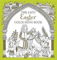 Jacket image for The Lion Easter Colouring Book