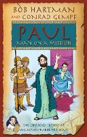 Jacket image for Paul, Man on a Mission