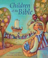 Jacket image for Children of the Bible