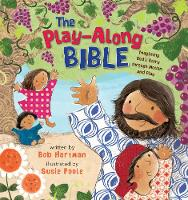 Jacket image for The Play-Along Bible