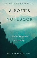 Jacket image for A Poet's Notebook