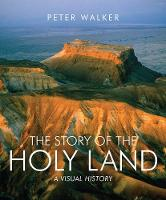 Jacket image for The Story of the Holy Land