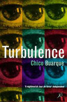 Jacket image for Turbulence