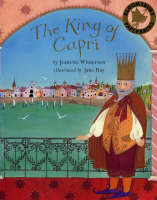 Jacket image for The King of Capri