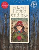 Jacket image for The Lost Happy Endings