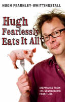 Jacket image for Hugh Fearlessly Eats it All