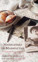 Jacket image for Madeleines in Manhattan