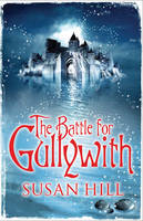 Jacket image for The Battle for Gullywith