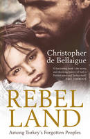 Jacket image for Rebel Land