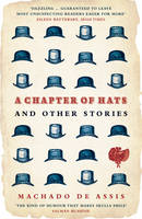 Jacket image for A Chapter of Hats