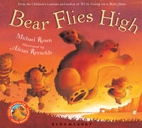 Jacket image for Bear Flies High