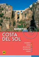 Jacket image for Costa Del Sol Essential