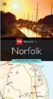 Jacket image for 50 Walks in Norfolk