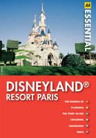 Jacket image for Disneyland Resort Paris