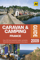 Jacket image for France Caravan & Camping 2009