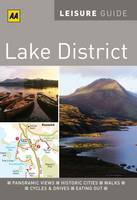 Jacket image for Lake District