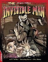 Jacket image for The Invisible Man
