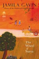Jacket image for The Wheel of Surya