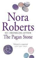 Jacket image for The Pagan Stone